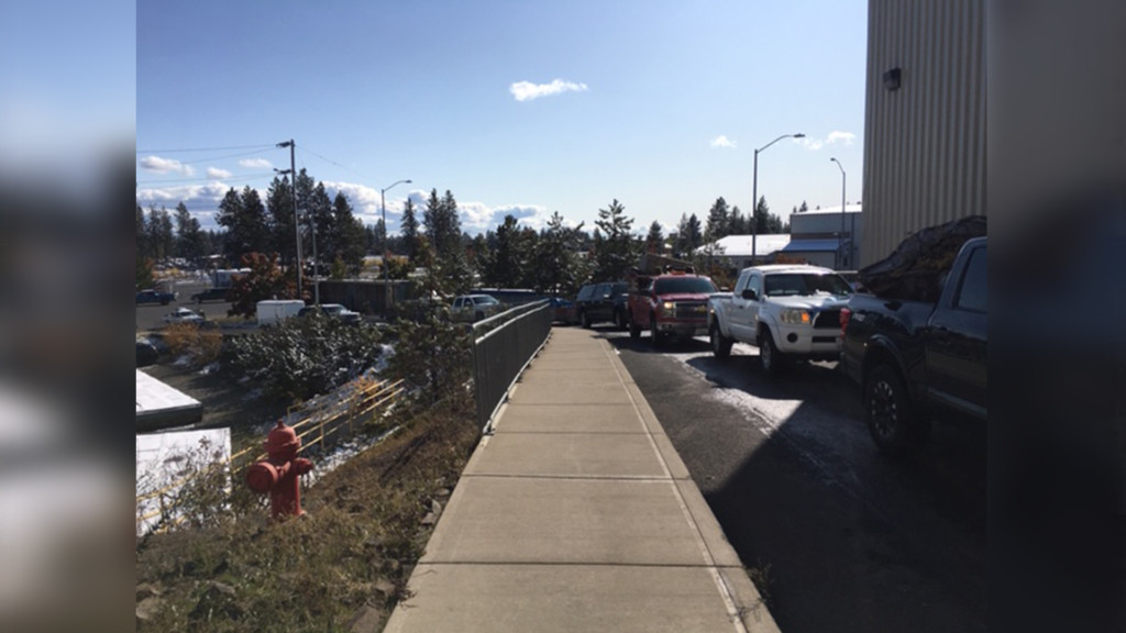 City of Spokane offers free tree branch disposal, cleanup services in storm aftermath