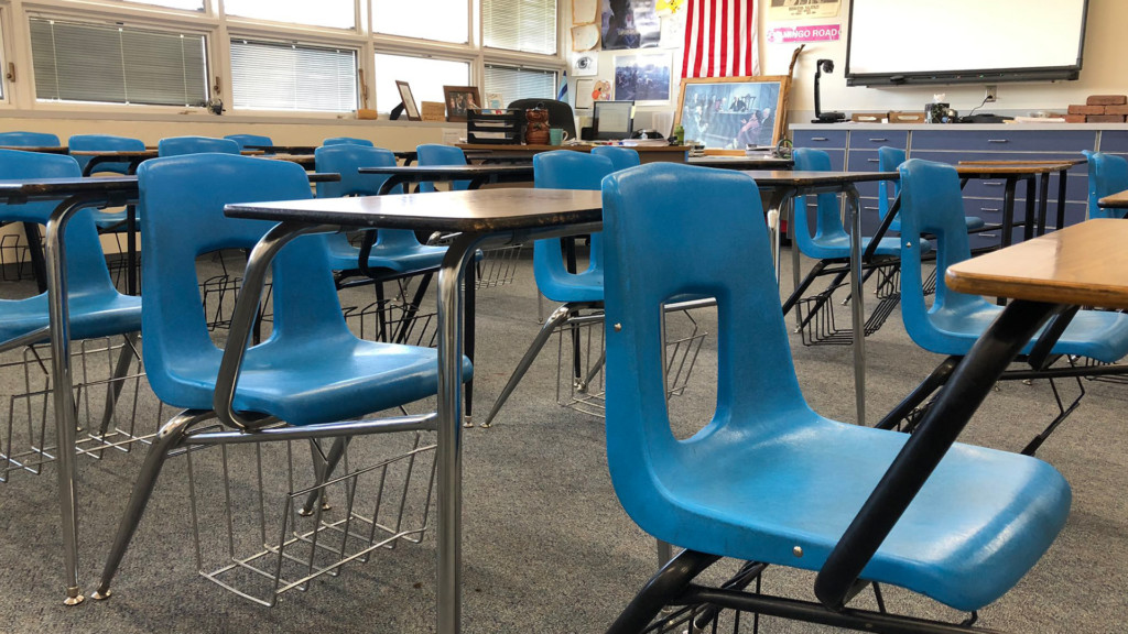 Sheriff's office set to tap into Spokane County school security systems