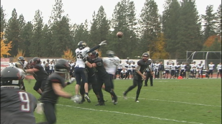 Whitworth pulls away for 30-7 win over George Fox