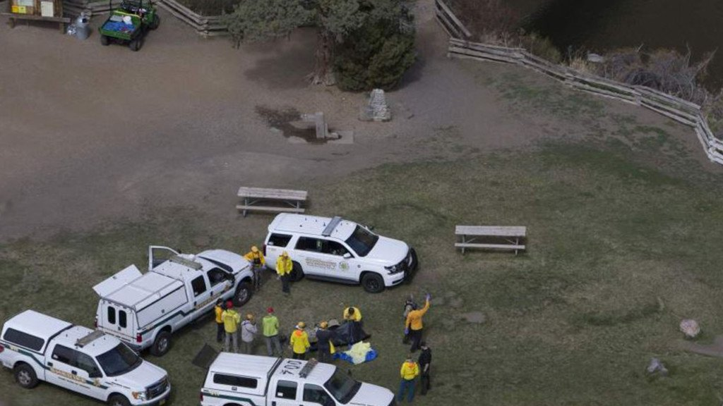 Climber who fell to his death at Smith Rock identified as Lake City High School grad
