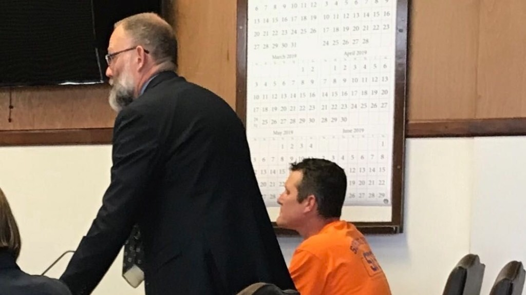 Colbert man sentenced to time served for killing horse, domestic violence
