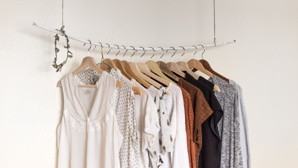 #happylife: Clean your closet with three boxes