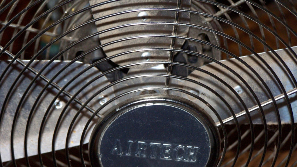 Why sleeping with a fan could be bad for your health