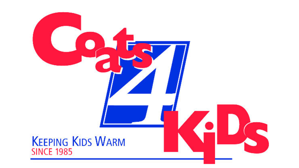 Coats 4 Kids: where and when to pick up your winter coats