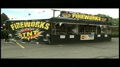 Spokane Fire Department reminds citizens fireworks are illegal