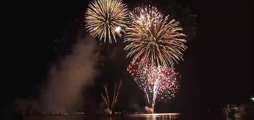 Coeur d'Alene prepared for rush of visitors for Fourth of July celebration