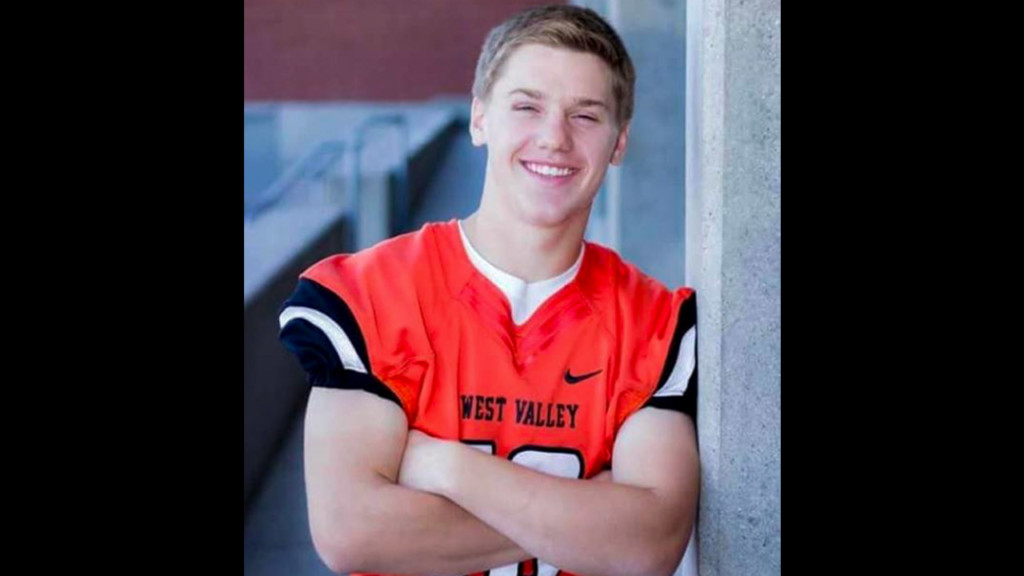 West Valley standout athlete loses battle with cancer
