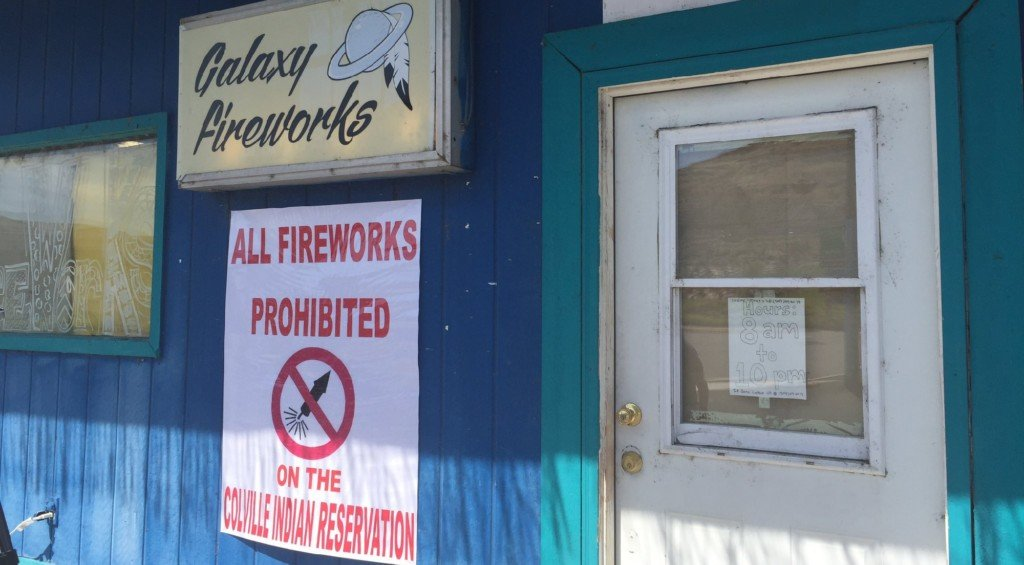 Fire, fireworks bans and restrictions hit Inland Northwest