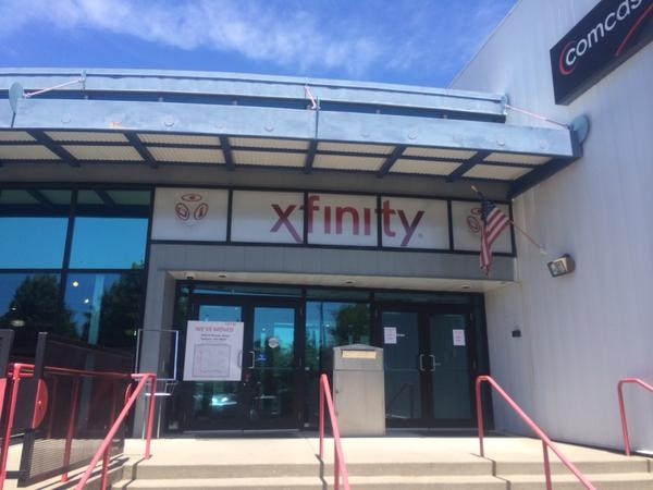 Comcast hiring for new Spokane call center