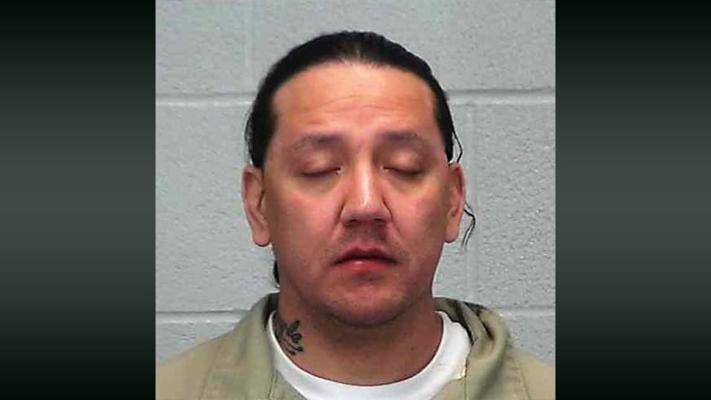 Level 3 sex offender moves to Ephrata