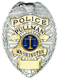 Grab a glow stick from Pullman Police to stay visible while you trick-or-treat!
