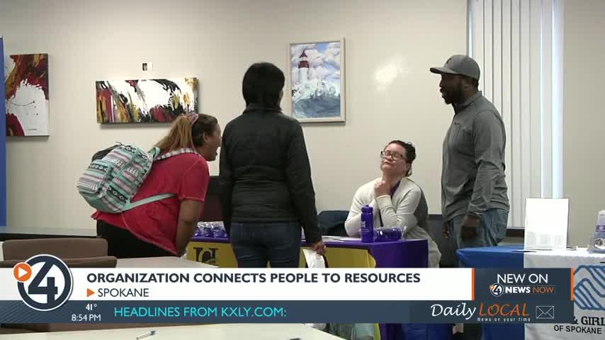 Community Resource Exchange helps those in need find free services