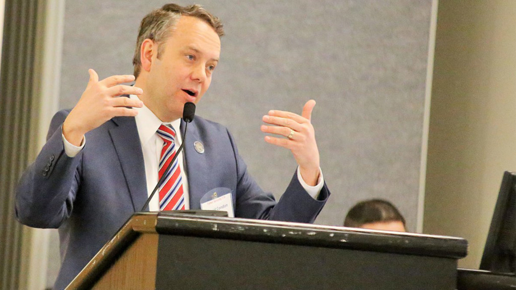 Mayor Condon holding telephone townhall for public to weigh-in on 2020 budget