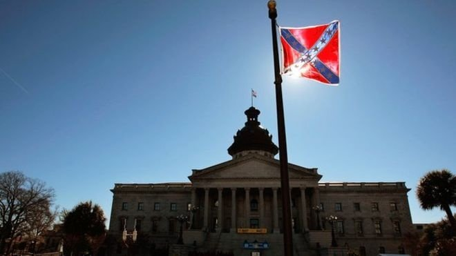 Sound Off for June 19th: Is it time for Charleston to remove the Confederate flag?