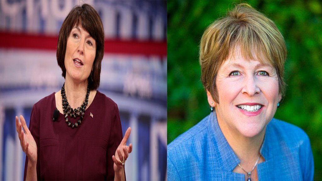 McMorris Rodgers, Brown voted as WA-05 congressional nominees
