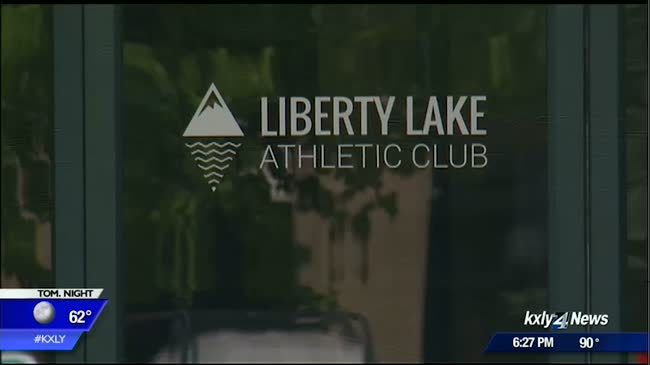 """Controversy over """"white pride"""" shirts at Liberty Lake gym"""