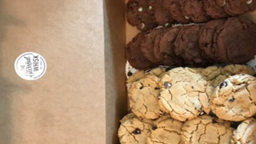 Blissful Whisk Bakery to open Saturday