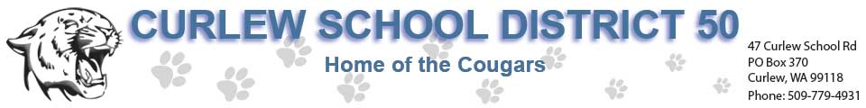 Curlew Schools closed Friday due to flooding