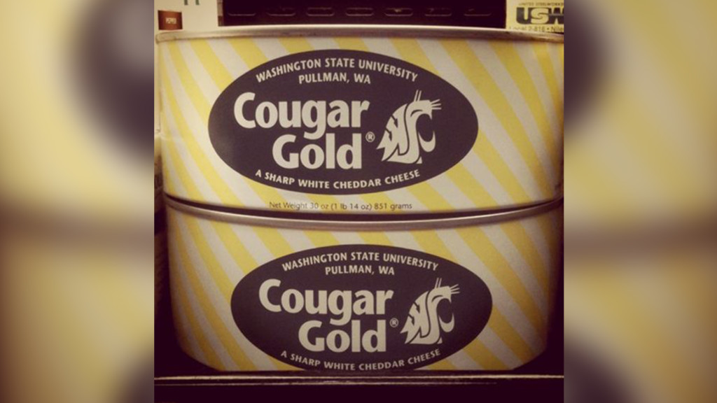 Price of Cougar Gold Cheese to increase next year