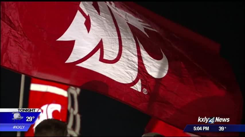 Cougar Nation prepares for 111th Apple Cup