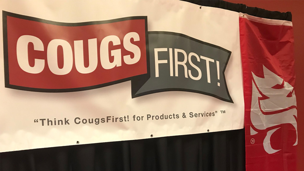 CougsFirst comes to Spokane for the first time during WSU's Spokane Week