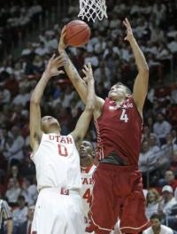 Cougs fall to Utes, drop second straight