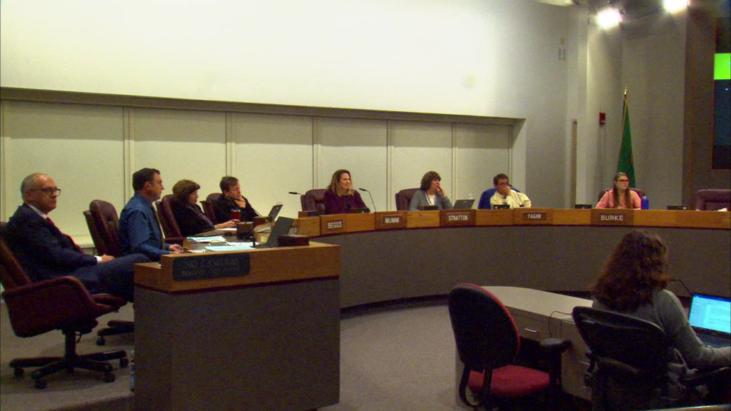 Spokane City Council enters agreement with Salvation Army for proposed new homeless shelter
