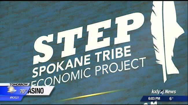 County to file suit over Spokane Tribe's casino project