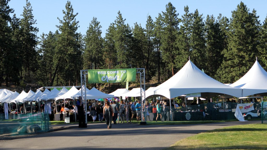 Spokane Valley food festival returns this week