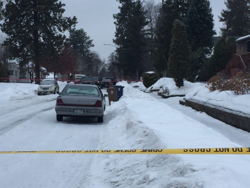 Man found dead in North Spokane identified