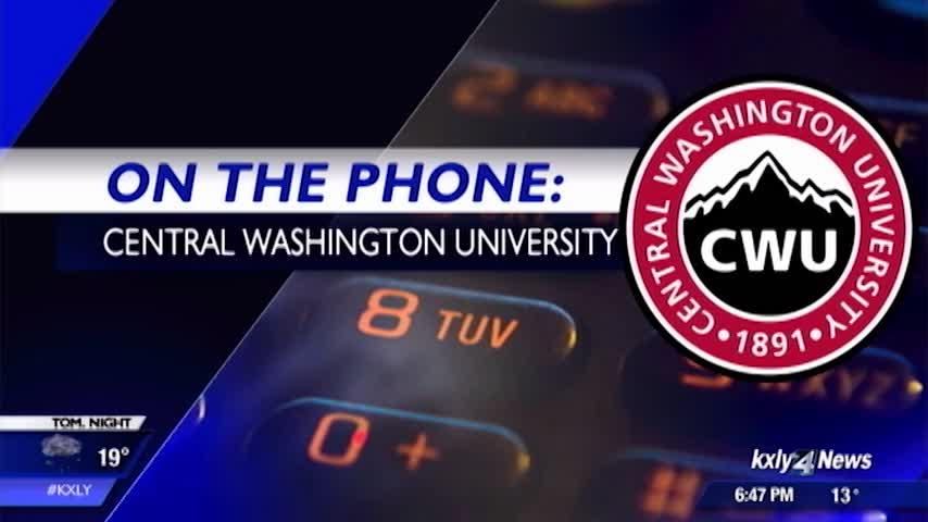 CWU student describes scene as police search for active shooter
