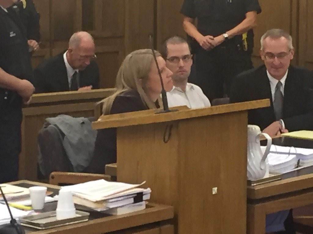 Triple murderer to spend life in prison