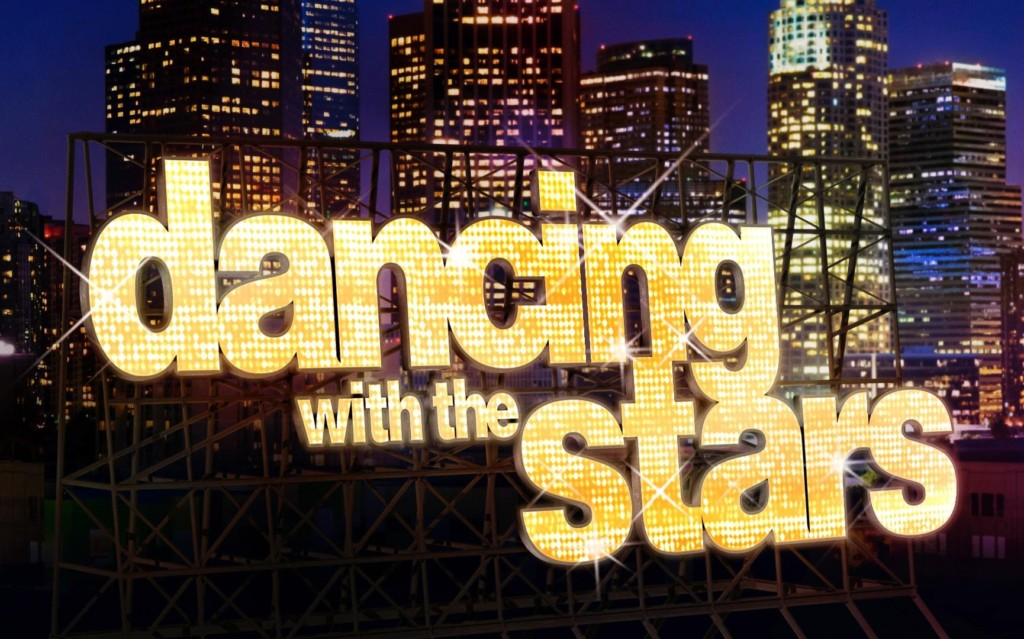 Here they are– the newest stars on Dancing With the Stars