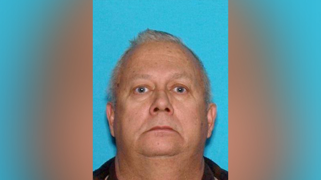 Human remains found near vehicle of missing Idaho man