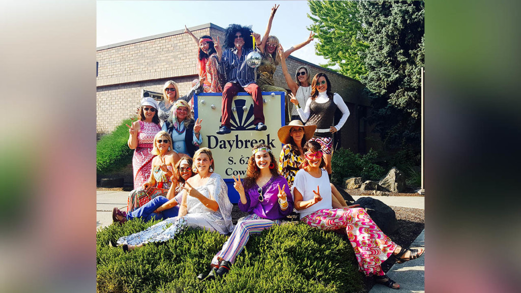 Daybreak Youth Services hosts annual fundraiser