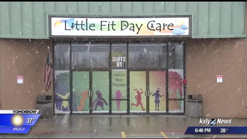Daycare closed after child found badly injured