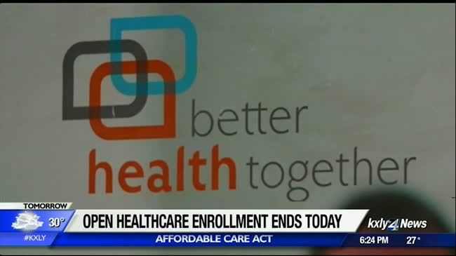 Deadline to sign up for Affordable Care Act approaches