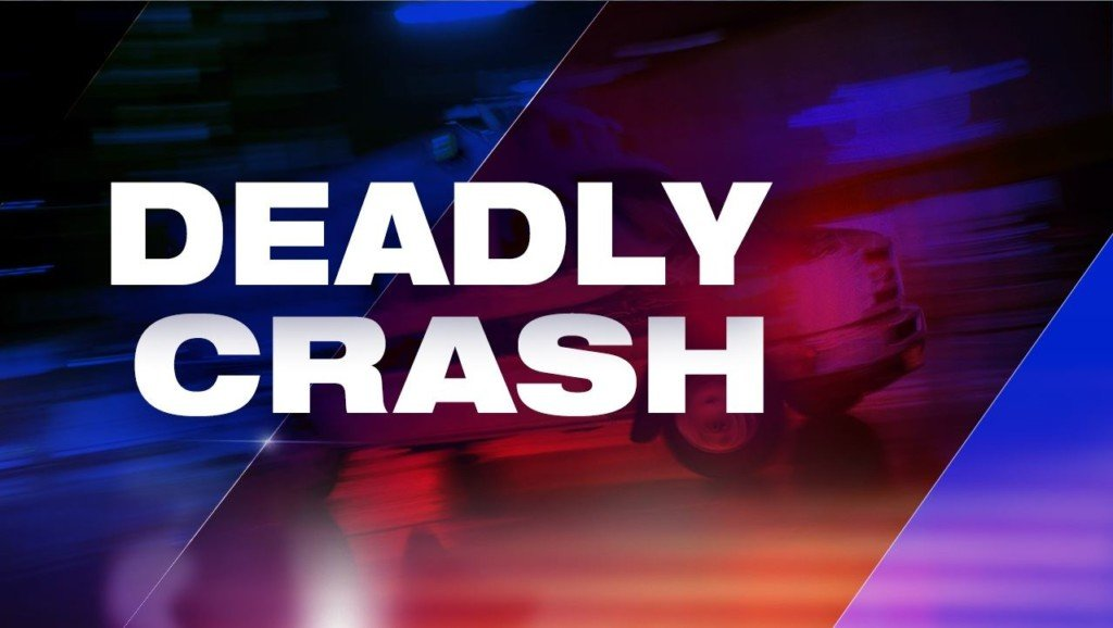 Man dies in single-car crash in Southeast Spokane County