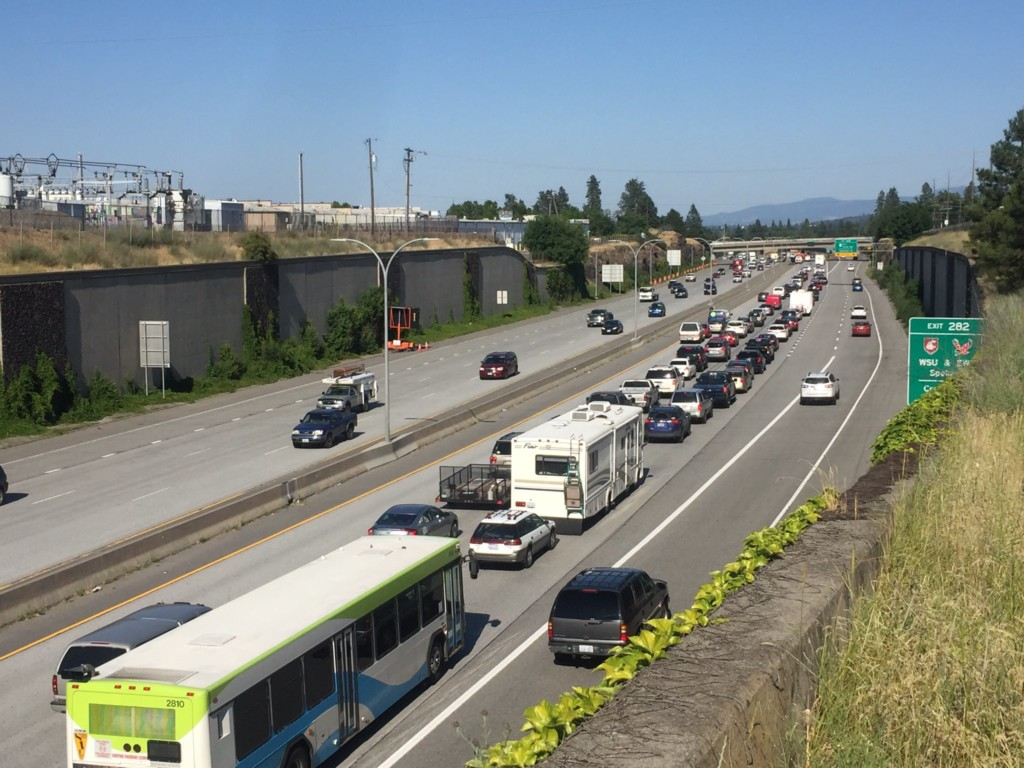 Allstate study says Spokane has the safest drivers in Washington