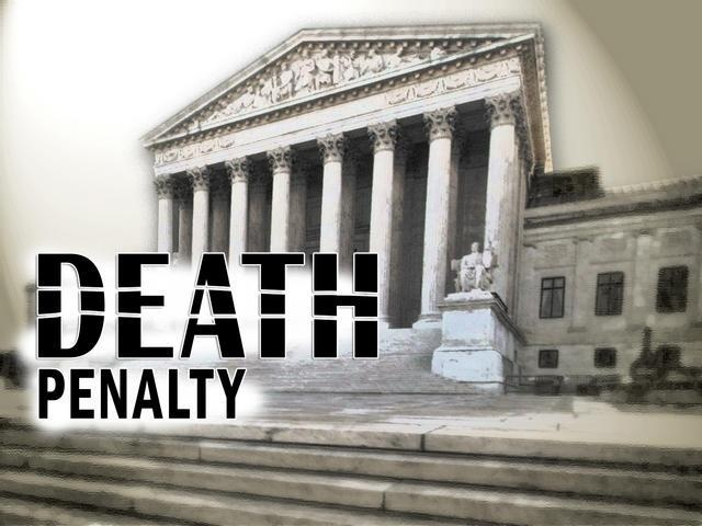 Bill to abolish death penalty doesn't pass out of committee