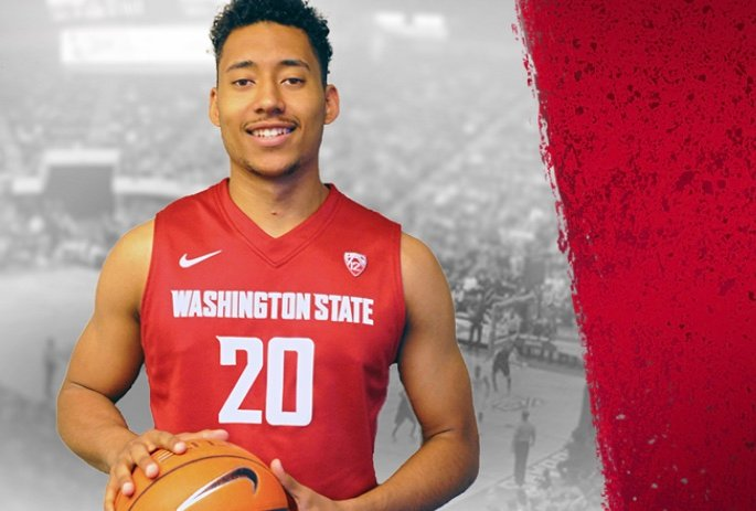 Heart infection ends college basketball career of WSU's Deion James
