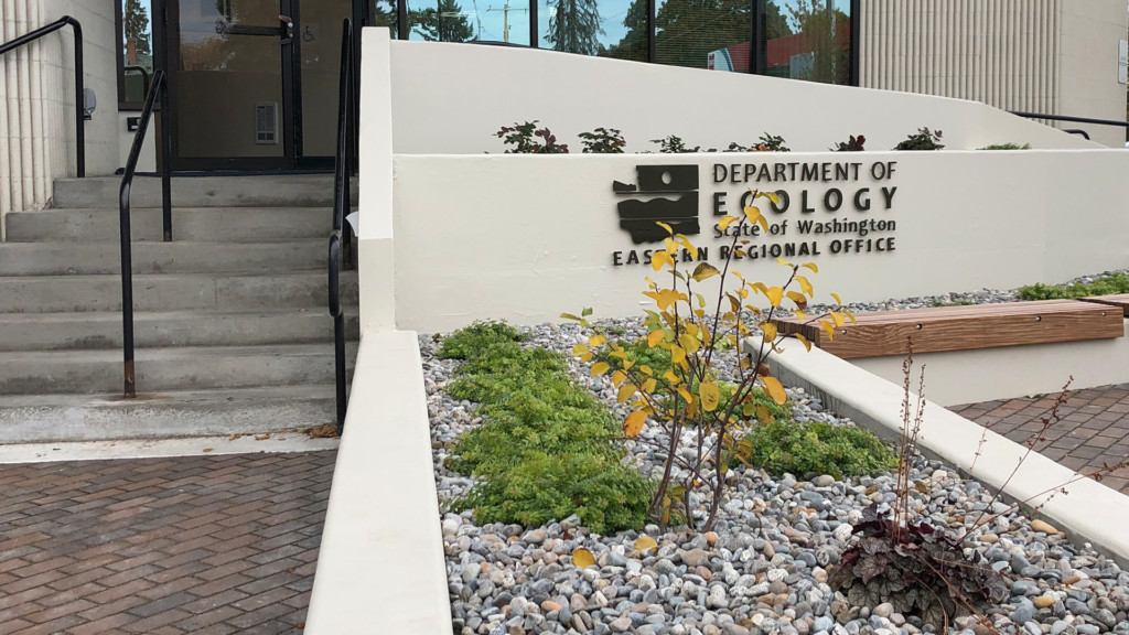 Ecology Department will help fire departments get rid of toxic foam