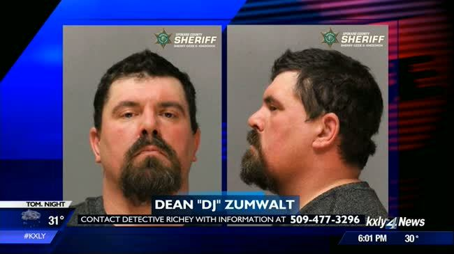 Zumwalt groomed victims and their families for years