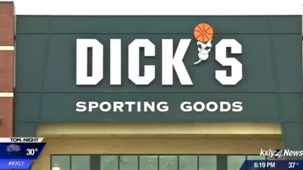 Dick's Sporting Goods destroying unsold assault-style weapons
