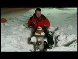 Adopt a hydrant in Coeur d'Alene