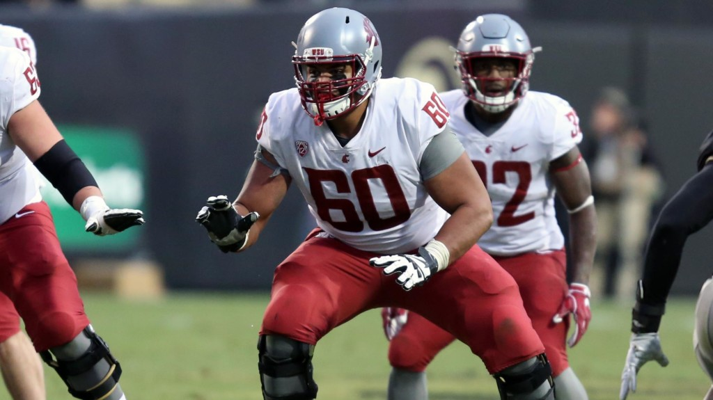 Former Cougars hoping to hear names called in NFL Draft
