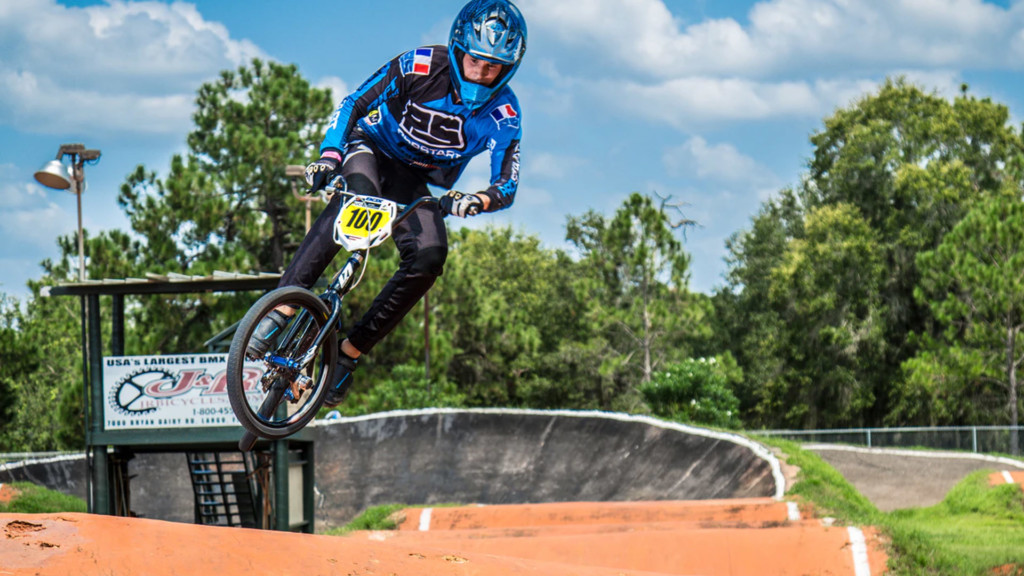 2020 USA BMX Lumberjack Nationals to be held in Spokane