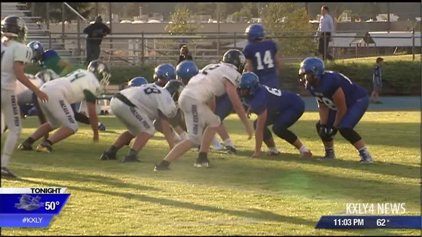 Doctors emphasize concussion warning signs, symptoms.