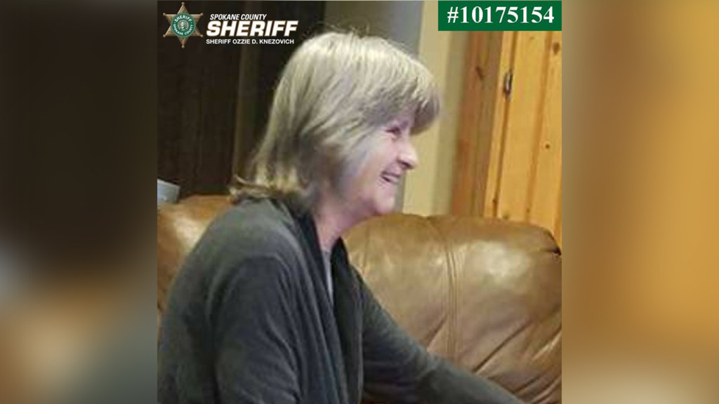 Missing woman's remains recovered
