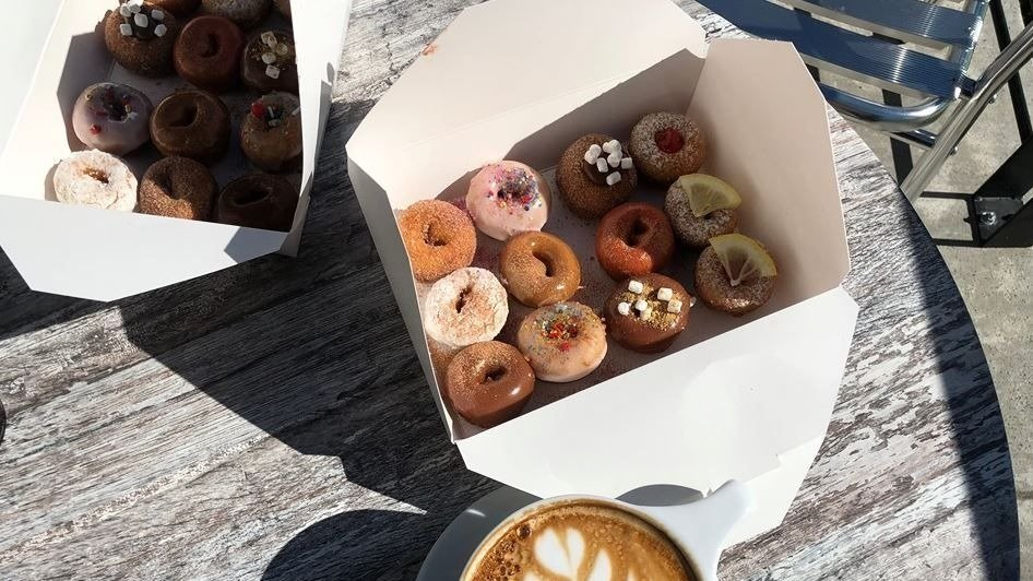 Are you Hello Sugar's next 'Chief Donut Officer'?